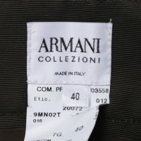 Armani Collezioni lana di roccia