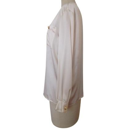 Max Mara zijden blouse