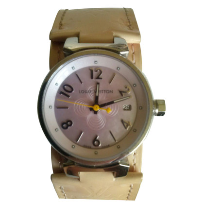 Louis Vuitton Tambour Lady Watch