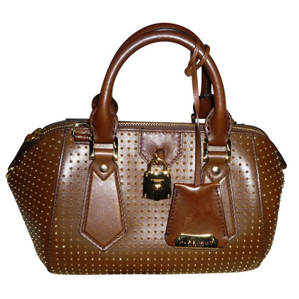 Burberry Prorsum Handtasche mit Nietenbesatz