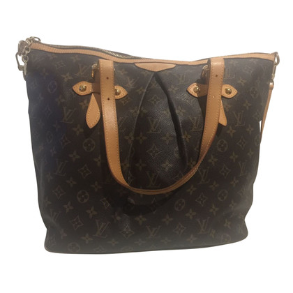 Louis Vuitton borsa Monogram Canvas Palermo GM