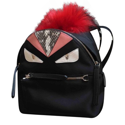 Fendi Backpack Fendi mini Monster