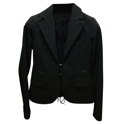 Elisabetta Franchi Jacket geregen TG 44 en