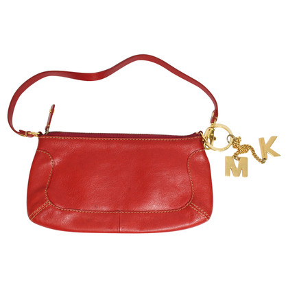Michael Kors Rote Clutch