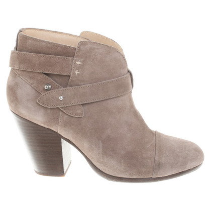 Rag & Bone Boots in Beige