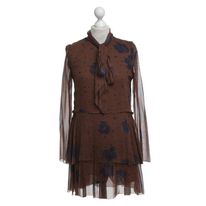 See by Chloé Dress with pattern
