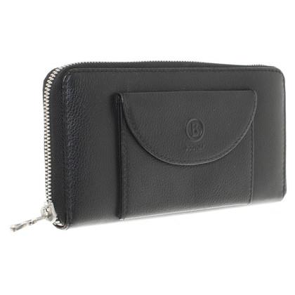 Bogner Portemonnaie in Schwarz
