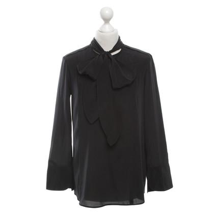 Van Laack Thong blouse in black