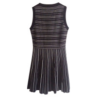 Kate Spade Dress with stripes pattern