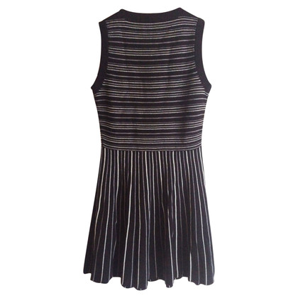 Kate Spade Dress with stripes pattern