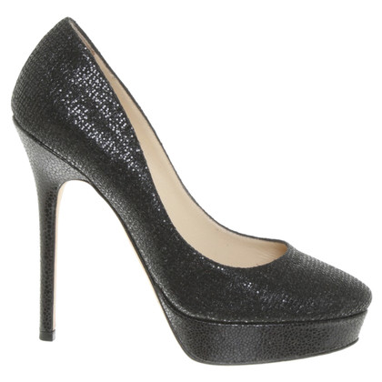 Jimmy Choo pumps in zwart