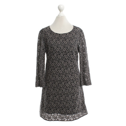 Other Designer Aglini - dress with a floral pattern