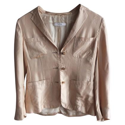 Prada giacca di seta Prada, di gran classe
