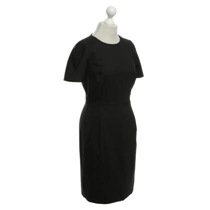 J. Crew Dress in black
