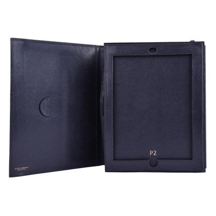 Dolce & Gabbana Monogram Tablet ipad Case