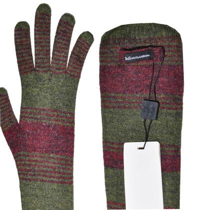 D&G Handschuhe