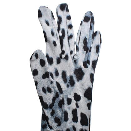 Dolce & Gabbana New wool gloves