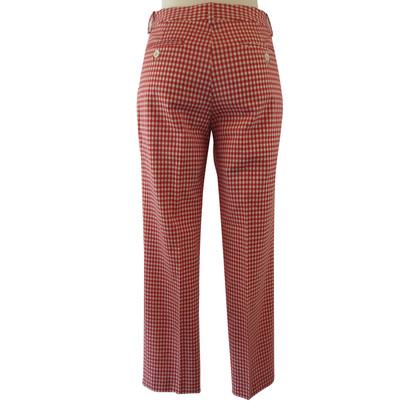 Michael Kors Pants with gingham