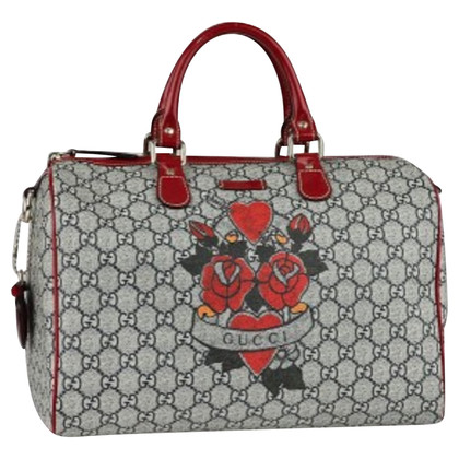 Gucci Tattoo Heart Collection