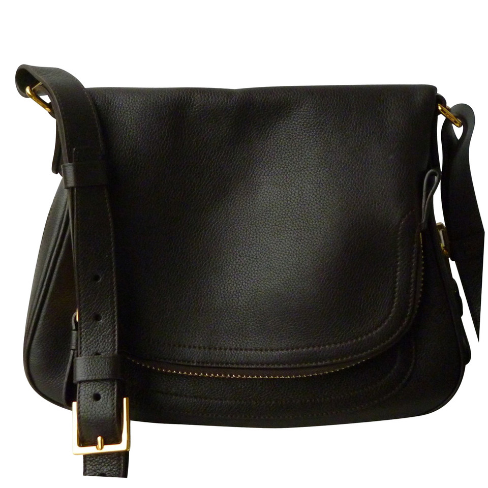 tom ford jennifer medium handtasche second hand tom. Black Bedroom Furniture Sets. Home Design Ideas