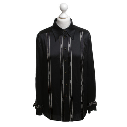 Chanel Camicia in nero