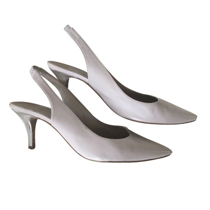 Paule Ka Slingpumps in Nude