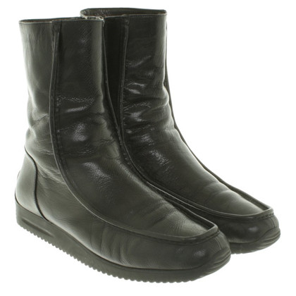 Bally Boots in Black