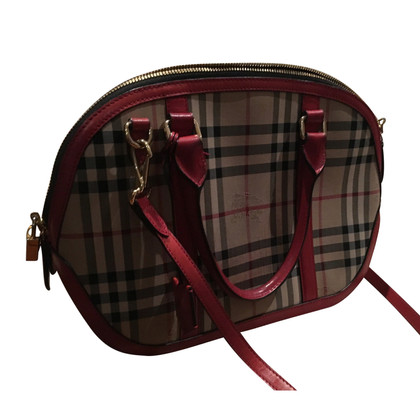 Burberry burberry bag