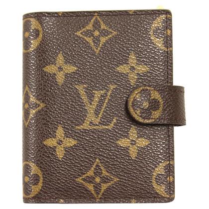 Louis Vuitton Porta taccuino