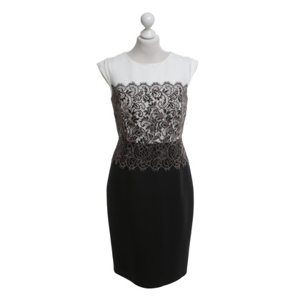 L.K. Bennett Dress with lace
