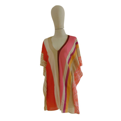 Missoni Missoni mare cotton dress