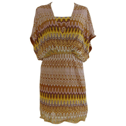 Missoni cotton dress