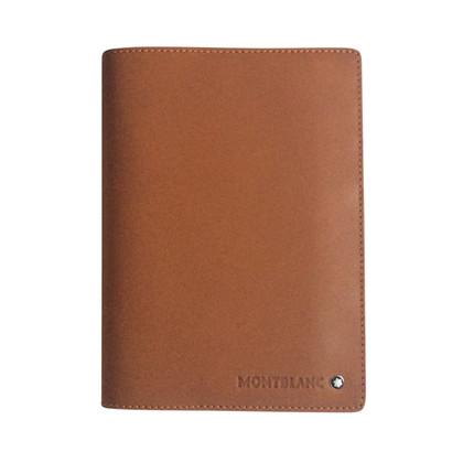 Mont Blanc notitieboekje