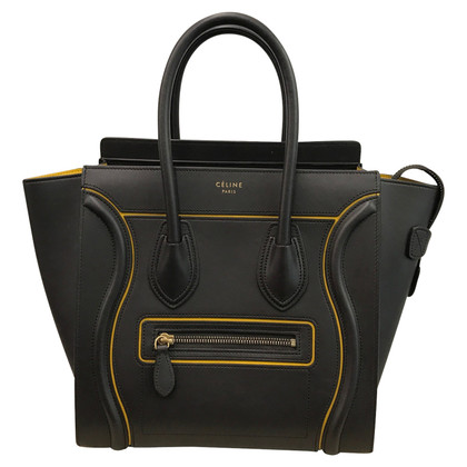 "Céline ""Micro Luggage Bag"""