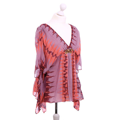 Antik Batik Patterned tunic