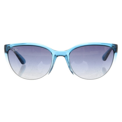 Ray Ban Sunglasses in blue