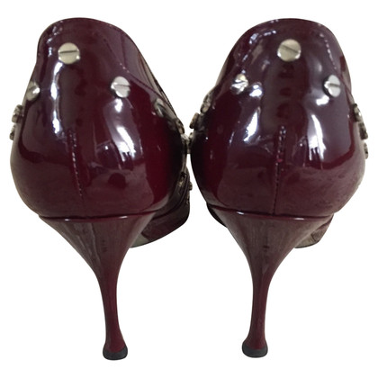 Dolce & Gabbana Patent leather pumps