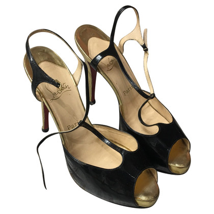 Christian Louboutin sandales