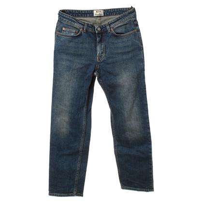 Acne Solo i pantaloni di jeans