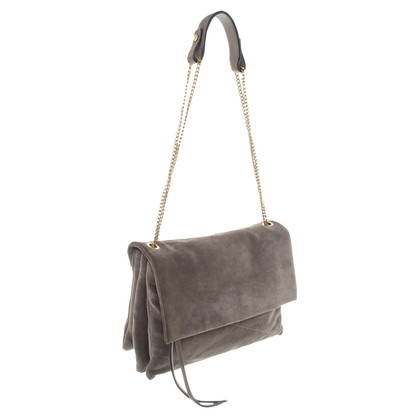 Lanvin Shoulder bag in Khaki