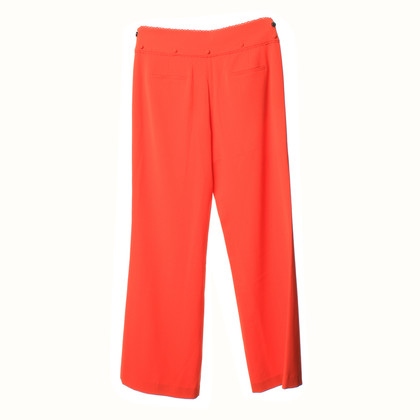 Hoss Intropia Marlene-Hose in Orange