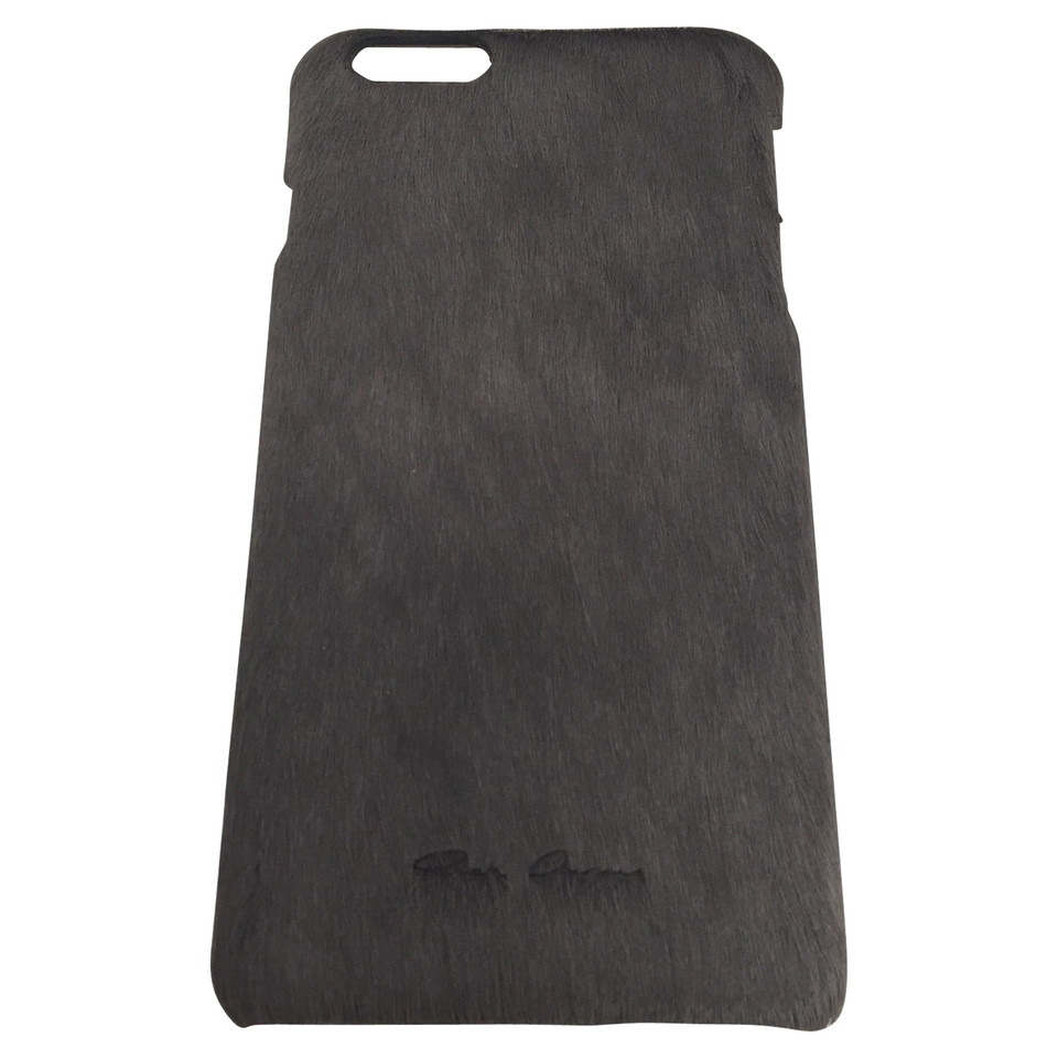 rick owens iphone 6 plus case second hand rick owens. Black Bedroom Furniture Sets. Home Design Ideas