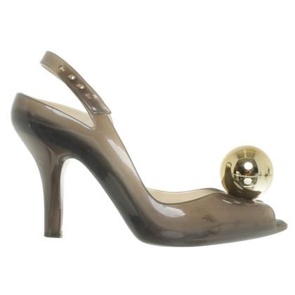 Vivienne Westwood Highheels with big balls