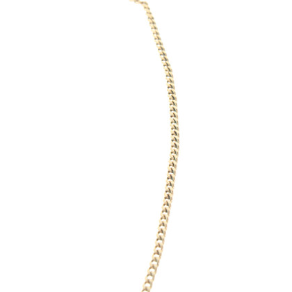 Christian Dior Necklace with pendant