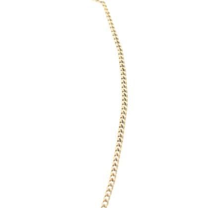 Christian Dior Ketting met hanger