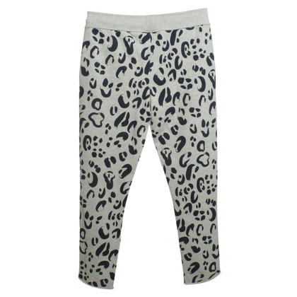 Juvia Pants with Animal Print
