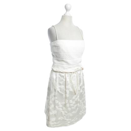 Armani Sommerkleid in Beige