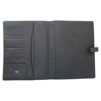 Louis Vuitton Document folder made of taiga leather