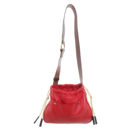 Marni Shoulder bag made of leather