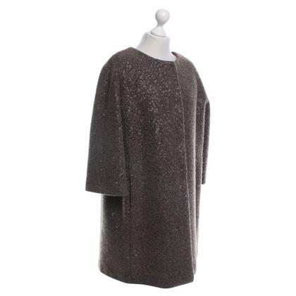 Herno Coat in brown